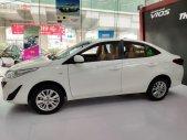 Bán Toyota Vios 1.5E MT năm 2019, màu trắng, 475 triệu giá 475 triệu tại Phú Thọ