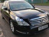 Xe Nissan Teana sản xuất năm 2010, màu đen, nhập khẩu giá 435 triệu tại BR-Vũng Tàu