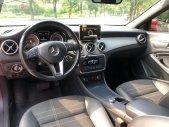 Bán Mercedes CLA 200 sản xuất năm 2015, màu đỏ, nhập khẩu giá 880 triệu tại Hải Dương