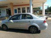 Cần bán Chevrolet Aveo 2009, màu bạc số sàn  giá 179 triệu tại Đồng Nai