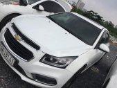 Cần bán lại xe Chevrolet Cruze đời 2017, màu trắng giá 400 triệu tại Hà Nội