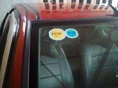 Bán Fiat Siena MT năm sản xuất 2001, màu đỏ giá 112 triệu tại Đồng Nai