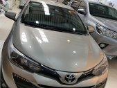 Bán xe Vios 1.5G 2018 đã qua sử dụng chính hãng Toyota An Sương - Toyota Sure giá 555 triệu tại Tp.HCM