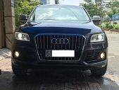 Cần Bán xe Audi Q5 2.0 TFSI Quattro, Model 2015, màu Xám, nhập Đức!! giá 1 tỷ 250 tr tại Tp.HCM
