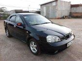 Cần bán Daewoo Lacetti -xe gia đình đời 2005, màu đen, nhập khẩu, giá tốt giá 127 triệu tại Đắk Lắk
