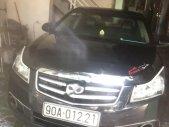 Bán Daewoo Lacetti năm sản xuất 2010, màu đen, nhập khẩu   giá 215 triệu tại Hà Nam