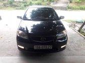 Bán xe Toyota Vios 2005, màu đen số sàn giá 155 triệu tại Hà Nam