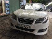Cần bán xe Hyundai Avante MT năm 2012, màu trắng, chính chủ giá 310 triệu tại Hải Phòng