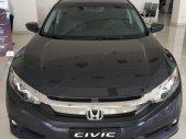 Cần bán Honda Civic 1.5L Vtec Turbo đời 2019, màu đen, nhập khẩu giá 903 triệu tại Nghệ An