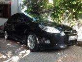 Bán Ford Focus Titanium 2.0 sản xuất năm 2013, màu đen, chính chủ giá 520 triệu tại Kiên Giang