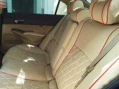 Bán Honda Civic sản xuất 2007, màu đen, số sàn giá 283 triệu tại BR-Vũng Tàu