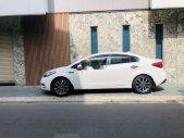 Bán Kia K3 sản xuất năm 2014, màu trắng, xe nhập xe gia đình, giá tốt giá 422 triệu tại Tp.HCM