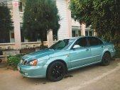 Bán Daewoo Magnus Classic sản xuất năm 2002, màu xanh lam  giá 190 triệu tại Bình Định