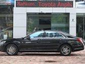 Bán Mercedes S400 đời 2016, màu đen giá 2 tỷ 980 tr tại Hà Nội