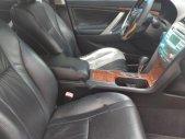 Cần bán gấp Toyota Camry đời 2008, màu bạc giá 570 triệu tại Tp.HCM