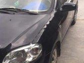 Bán Daewoo Gentra năm 2009, màu đen chính chủ  giá 175 triệu tại Nghệ An