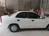 Gia đình bán ô tô Daewoo Nubira đời 2003, màu trắng giá cạnh tranh giá 60 triệu tại Vĩnh Phúc