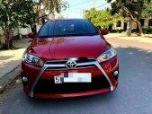Bán Toyota Yaris Verso 1.5G đời 2016, màu đỏ còn mới, giá tốt giá 575 triệu tại Tp.HCM