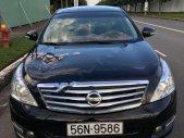 Bán Nissan Teana đời 2010, màu đen, nhập khẩu nguyên chiếc giá 435 triệu tại BR-Vũng Tàu