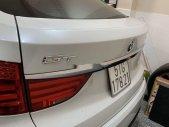 Bán BMW 5 Series 530i GT đời 2011, màu trắng, nhập khẩu, 980 triệu giá 980 triệu tại Tp.HCM