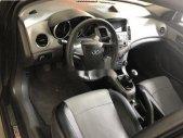 Bán ô tô Daewoo Lacetti MT 2010, màu đen số sàn, giá tốt giá 258 triệu tại Hà Nội