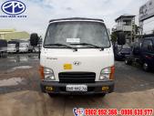 Xe tải Hyundai N250SL tải 2 tan 4 thùng dài - Hyundai N250 thùng 4 met 4 - Gía xe tải hyundai n250 giá 300 triệu tại Đồng Tháp