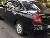 Bán xe Daewoo Nubira năm 2004, màu đen, số sàn giá 165 triệu tại Tp.HCM