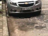 Bán Chevrolet Cruze sản xuất 2014, màu bạc số sàn giá 345 triệu tại Hà Nội