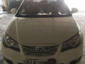 Bán Hyundai Avante 2013, màu trắng, nhập khẩu số sàn giá 320 triệu tại Bình Dương