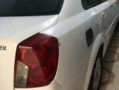 Xe Daewoo Lacetti năm sản xuất 2004, màu trắng, xe nhập giá 150 triệu tại Tp.HCM