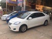 Cần bán xe Toyota Vios Limo đời 2011, màu trắng giá 250 triệu tại Vĩnh Phúc