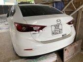 Bán xe Mazda 3 sản xuất 2016, màu trắng chính chủ giá 590 triệu tại Hà Nội