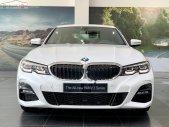 Bán xe BMW 330i M-Sport đời 2019, màu trắng, xe nhập giá 2 tỷ 351 tr tại Hà Nội
