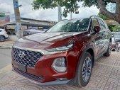 Đến Hyundai Kinh Dương Vương Mua Santafe 2019 nhận xe giao ngay + quà tặng khủng 40 triệu đồng- call 0932013536 giá 1 tỷ 200 tr tại Tp.HCM