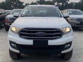 Bán xe Ford Everest Ambiente 4x2 MT đời 2019, nhập khẩu nguyên chiếc giá 920 triệu tại Hà Nội