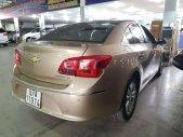 Bán xe Chevrolet Cruze sản xuất 2016, màu vàng cát, biển đẹp giá 428 triệu tại An Giang