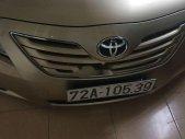 Cần bán xe Toyota Camry đời 2008, nhập khẩu xe gia đình giá 470 triệu tại BR-Vũng Tàu