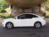 Cần bán lại xe Chevrolet Cruze đời 2010, màu trắng xe gia đình giá 290 triệu tại Đà Nẵng