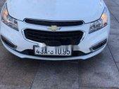 Cần bán xe Chevrolet Cruze đời 2017, màu trắng giá cạnh tranh giá 415 triệu tại Đà Nẵng