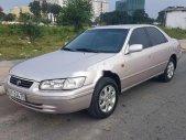 Bán Toyota Camry 2.2  GLI sản xuất năm 2001, xe nhập giá 280 triệu tại Tp.HCM