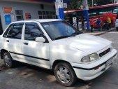 Bán ô tô Kia Pride 1997, màu trắng, nhập khẩu, xe gia đình giá 46 triệu tại Tp.HCM