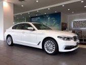 Bán xe BMW 520i sản xuất năm 2019, màu trắng giá 2 tỷ 159 tr tại Tp.HCM