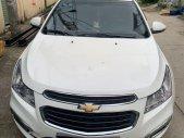 Chính chủ bán Chevrolet Cruze LTZ 1.8AT đời 2015, màu trắng giá 398 triệu tại Tp.HCM