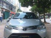 Bán ô tô Toyota Vios 1.5E sản xuất 2017, số sàn giá 445 triệu tại Hà Nội