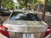 Cần bán xe Toyota Vios E đời 2016 như mới, giá tốt giá 442 triệu tại Tp.HCM