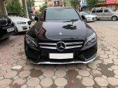 Mercedes C300 AMG 2015. giá 1 tỷ 380 tr tại Hà Nội
