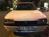 Bán Mazda 323F 1998, màu trắng, nhập khẩu nguyên chiếc, giá rẻ giá 45 triệu tại Long An