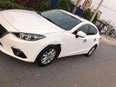 Bán Mazda 3 2016, màu trắng, nhập khẩu giá 550 triệu tại Thái Nguyên