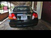 Cần bán lại xe Lifan 520 sản xuất năm 2007, màu đen, giá tốt giá 85 triệu tại Long An