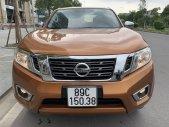 Bán xe Nissan Navara 2.5EL đời 2017, màu cam xe cực đẹp giá 545 triệu tại Hà Nội